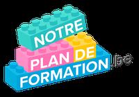 Logo Notreplandeformation.be